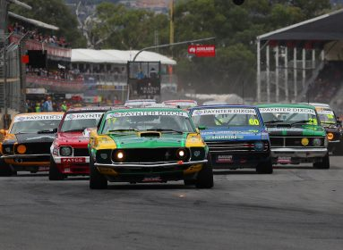 Touring Car Masters