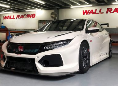 TCR-Honda