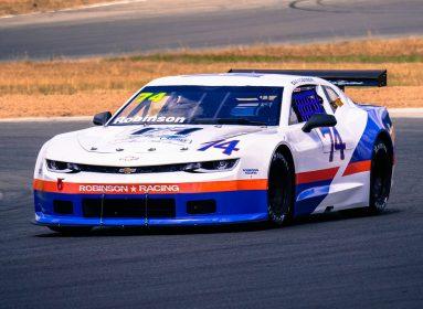 TA2 Racing Australia