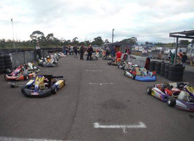 Karting Wollongong