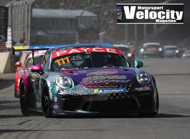 Cameron Hill Porsche