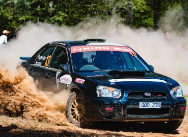 VRC Rally