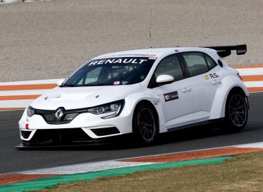 TCR Renault