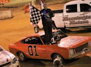 Speedway Winner