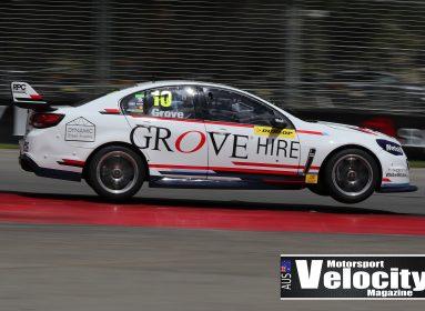 Grove racing
