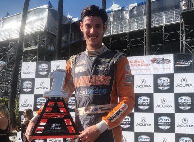 Matt Brabham Wins