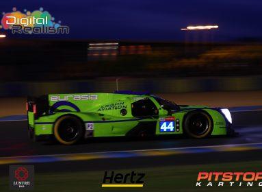 LMP2 Le Mans