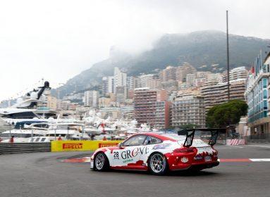 Grove racing Monaco