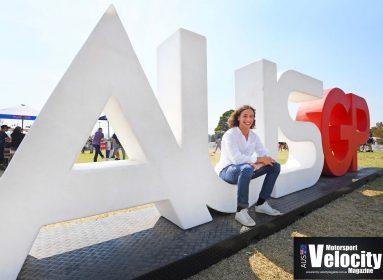 Alex Peroni AUS GP