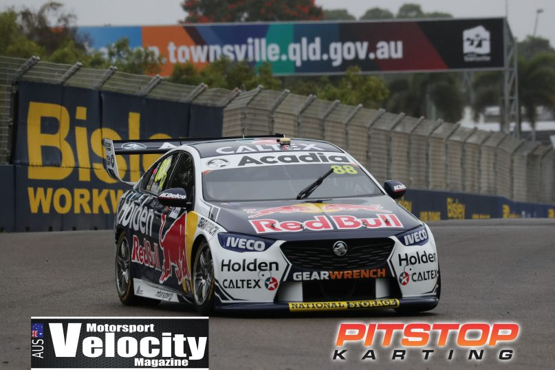 Townsville Supercars Double Header Made Official