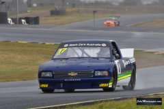 Watermark Coulter 1 Sports Sedans SMSP