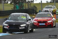 Watemark Lynton Leads Prod Cars Sandown