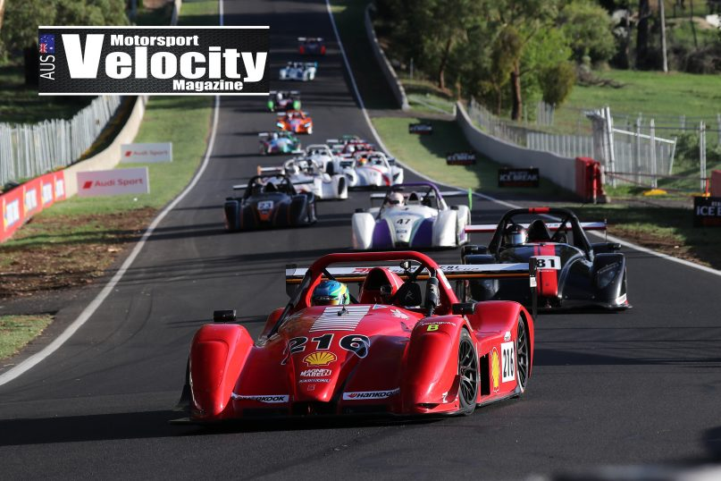 RADICAL AUSTRALIA CUP RETURNS TO SMP THIS WEEKEND - Velocity