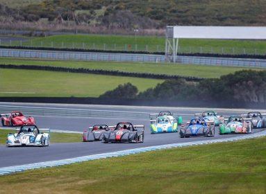 Radical Cup Archives - Velocity Motorsport Magazine