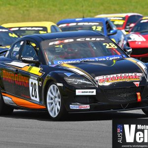 RX8 Cup